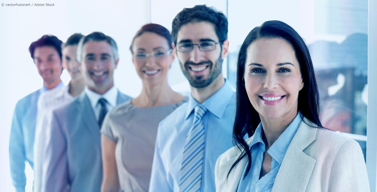 Aufgaben Einer Verwaltungsfachangestellten