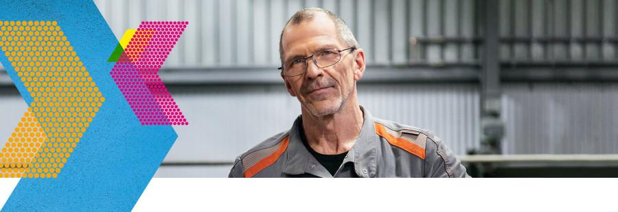 Kuhn Edelstahl_CNC-Fräser