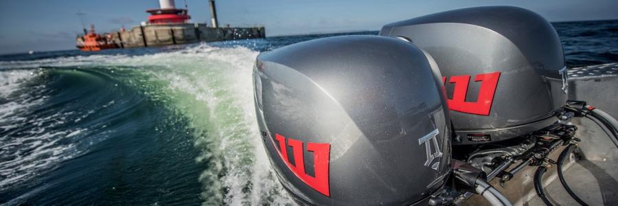 Neander Shark Motoren
