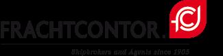 Logo Frachtcontor